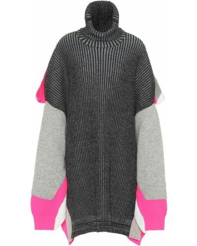 Wełniany sweter Balenciaga
