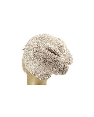 Желтая шапка Patrizia Pepe