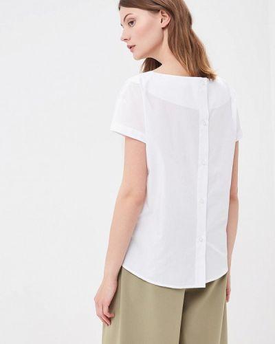 Белая блузка Parole By Victoria Andreyanova