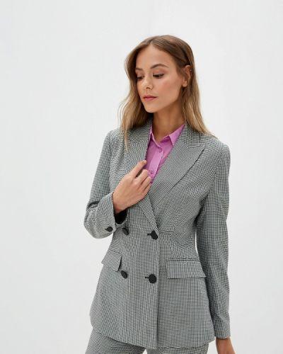 Пиджак серый Ostin