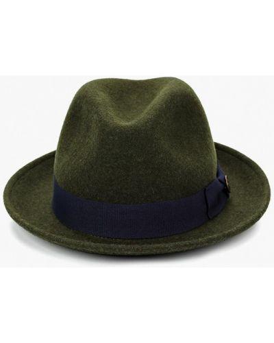Зеленая шляпа Goorin Brothers