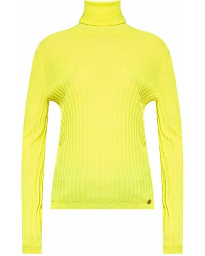Golf - żółty Balmain