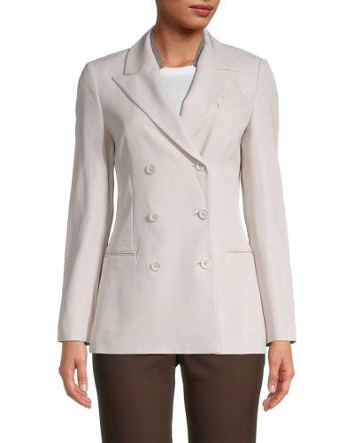 Длинная куртка Brunello Cucinelli