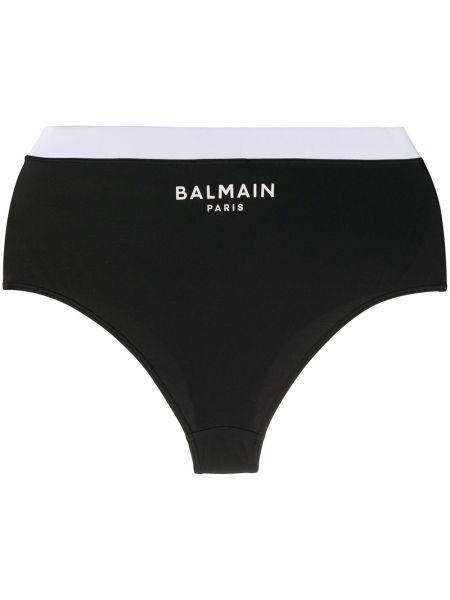 Трусы с поясом Balmain