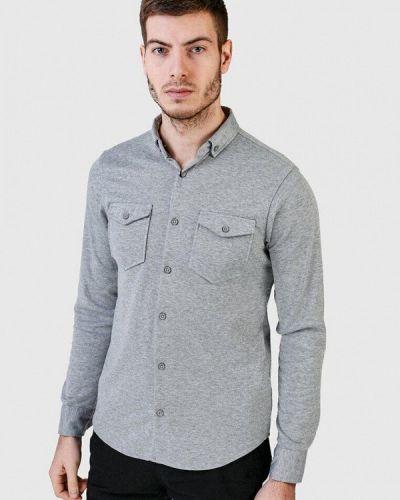 Рубашка - серая Figo