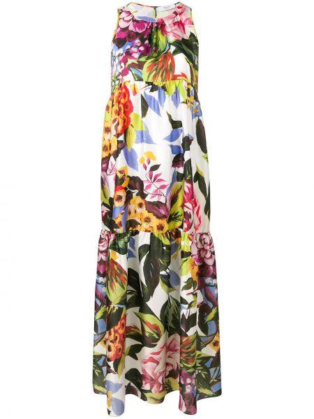 Платье макси Blugirl