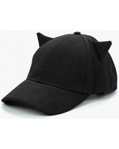 Черная кепка Befree