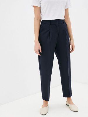 Классические брюки - синие Rich&royal