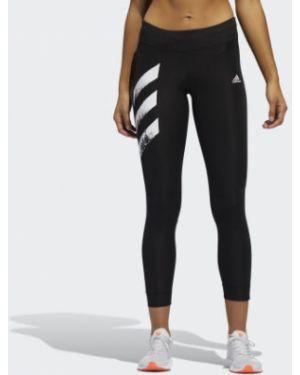 Леггинсы для бега Adidas