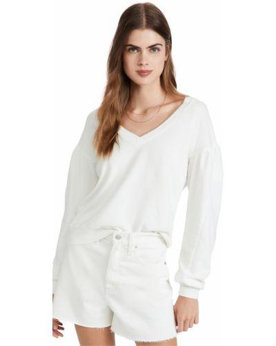 Bluza dresowa Monrow