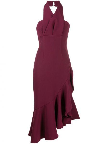 Платье с открытой спиной на бретелях Keepsake The Label