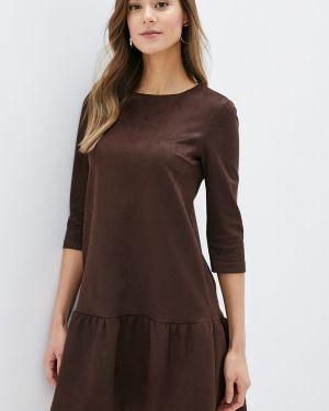 Платье прямое осеннее Donatello Viorano
