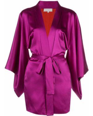 Кимоно с рукавами длинное Fleur Du Mal