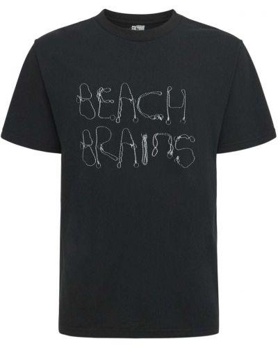 Łańcuszek - czarny Beach Brains
