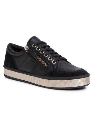 Sneakersy, czarny Geox
