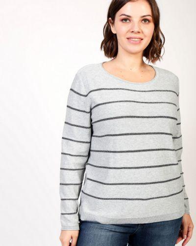 Хлопковый пуловер Via Appia