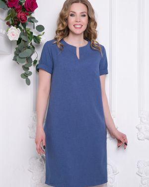 Летнее платье платье-сарафан из вискозы Diolche