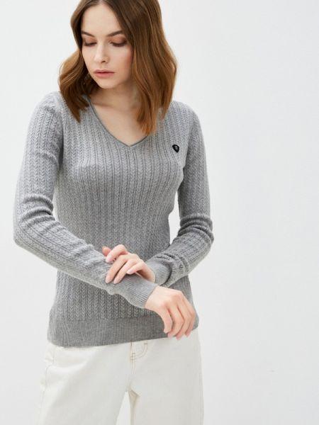 Пуловер - серый Auden Cavill
