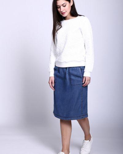 Юбка с карманами с поясом Gardeur