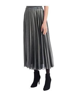Плиссированная юбка Luisa Spagnoli