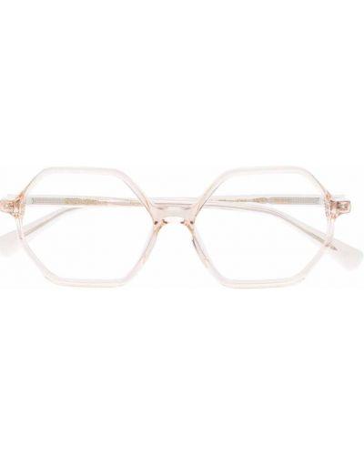Różowe okulary Gigi Studios