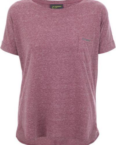 Спортивная футболка свободная хлопковая Demix