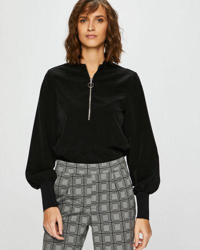 Блузка прямая с вырезом Vero Moda