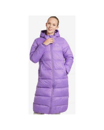 Пуховое пальто Kappa