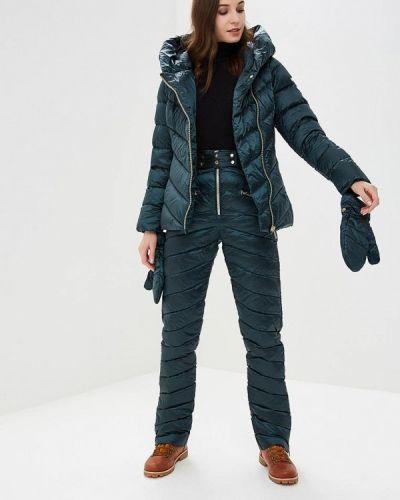 Костюм зимний теплый Conso Wear
