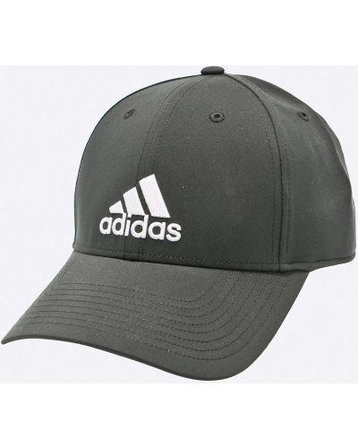 Черная шапка Adidas Performance