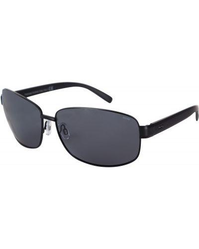 Солнцезащитные очки спортивные металлические Invu