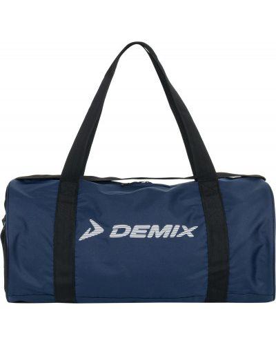 Спортивная сумка для ноутбука с отделениями Demix