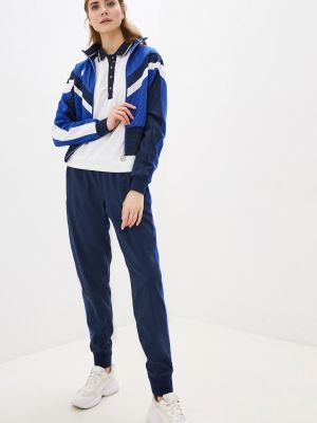 Синий спортивный костюм Forward