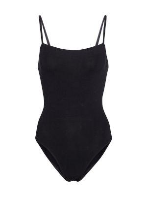 Czarny strój kąpielowy Eres