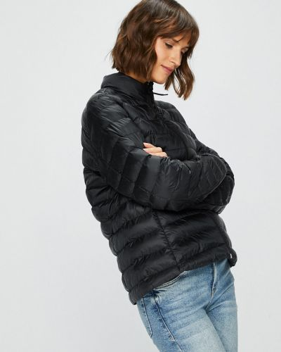 Утепленная куртка укороченная прямая Mustang