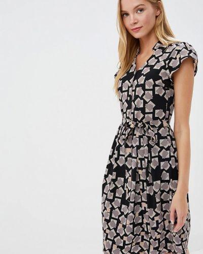 Платье черное Mari Vera