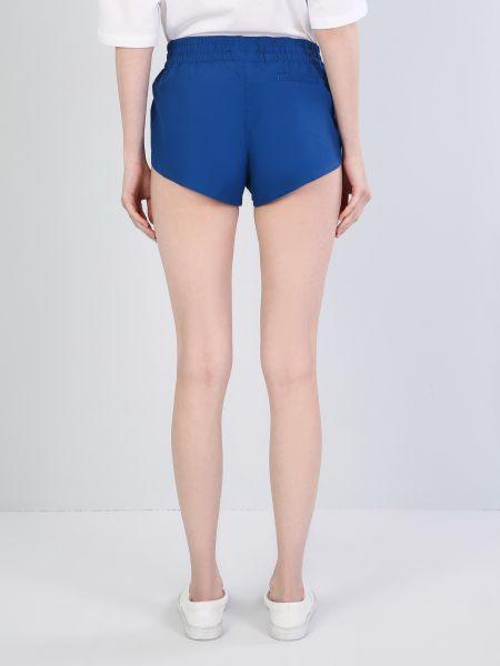 Пляжные шорты - синие Colin's