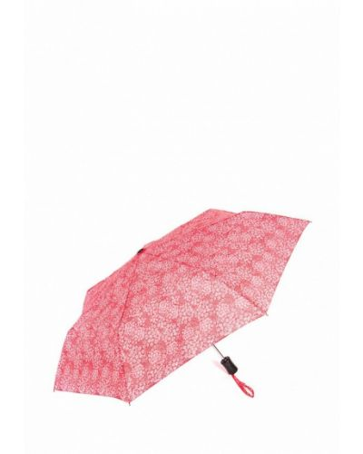 Красный зонт складной C-collection