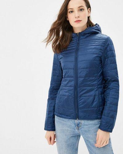 Утепленная куртка осенняя демисезонная Iwie