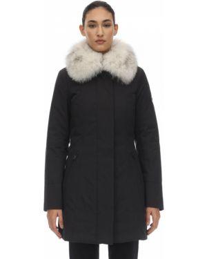 Куртка на пуговицах на молнии Peuterey