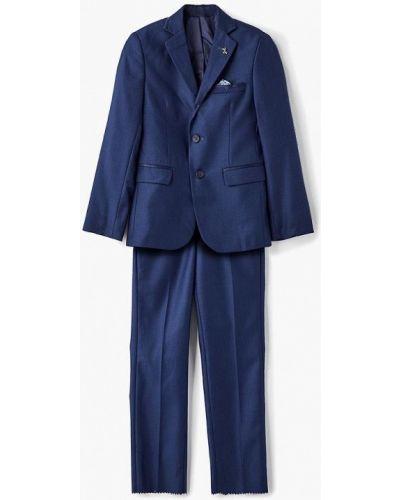 Синий костюм Mili
