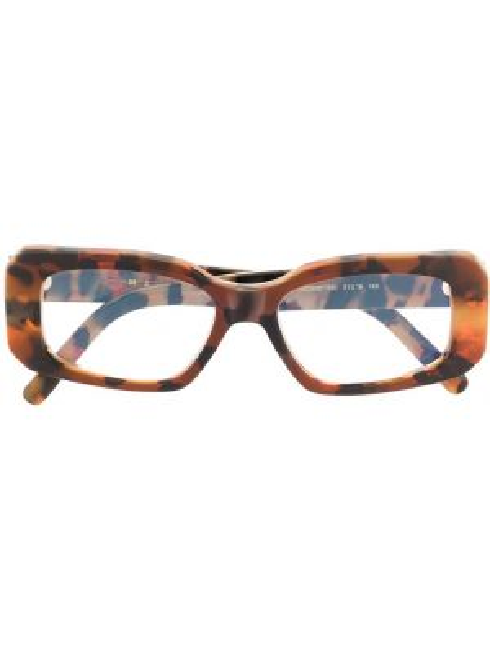 Очки прямоугольные Marni Eyewear