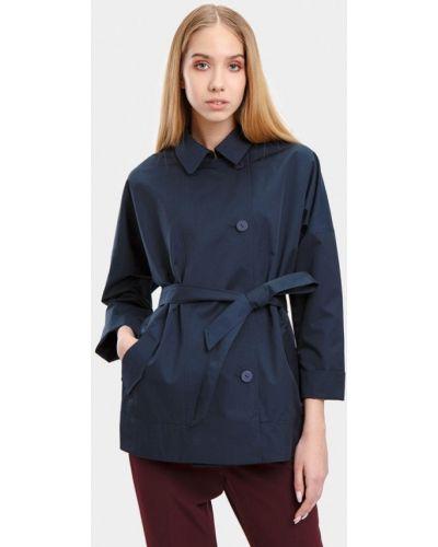 Куртка - синяя Bizzarro