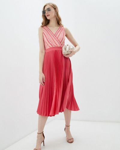 Платье - розовое Marciano Los Angeles