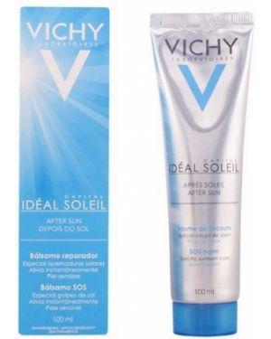 Средство от растяжек в клетку Vichy