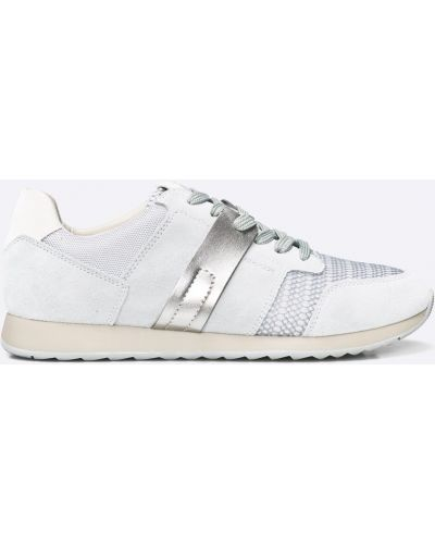 Кроссовки на шнуровке Geox