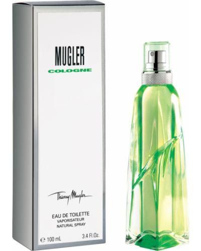 Одеколон ароматизированный Thierry Mugler