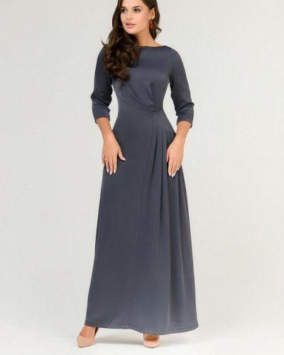 Вечернее платье - серое D&m By 1001 Dress