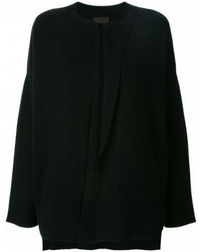Черный кардиган Oyuna