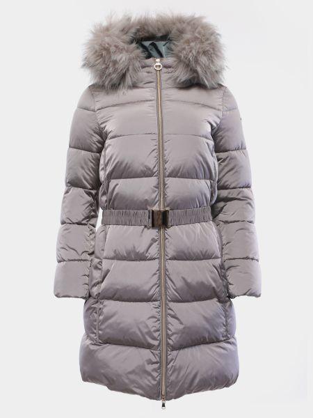 Пальто casual - серое Geox
